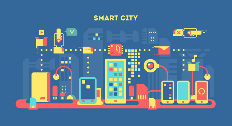 Smart Cities - Cover