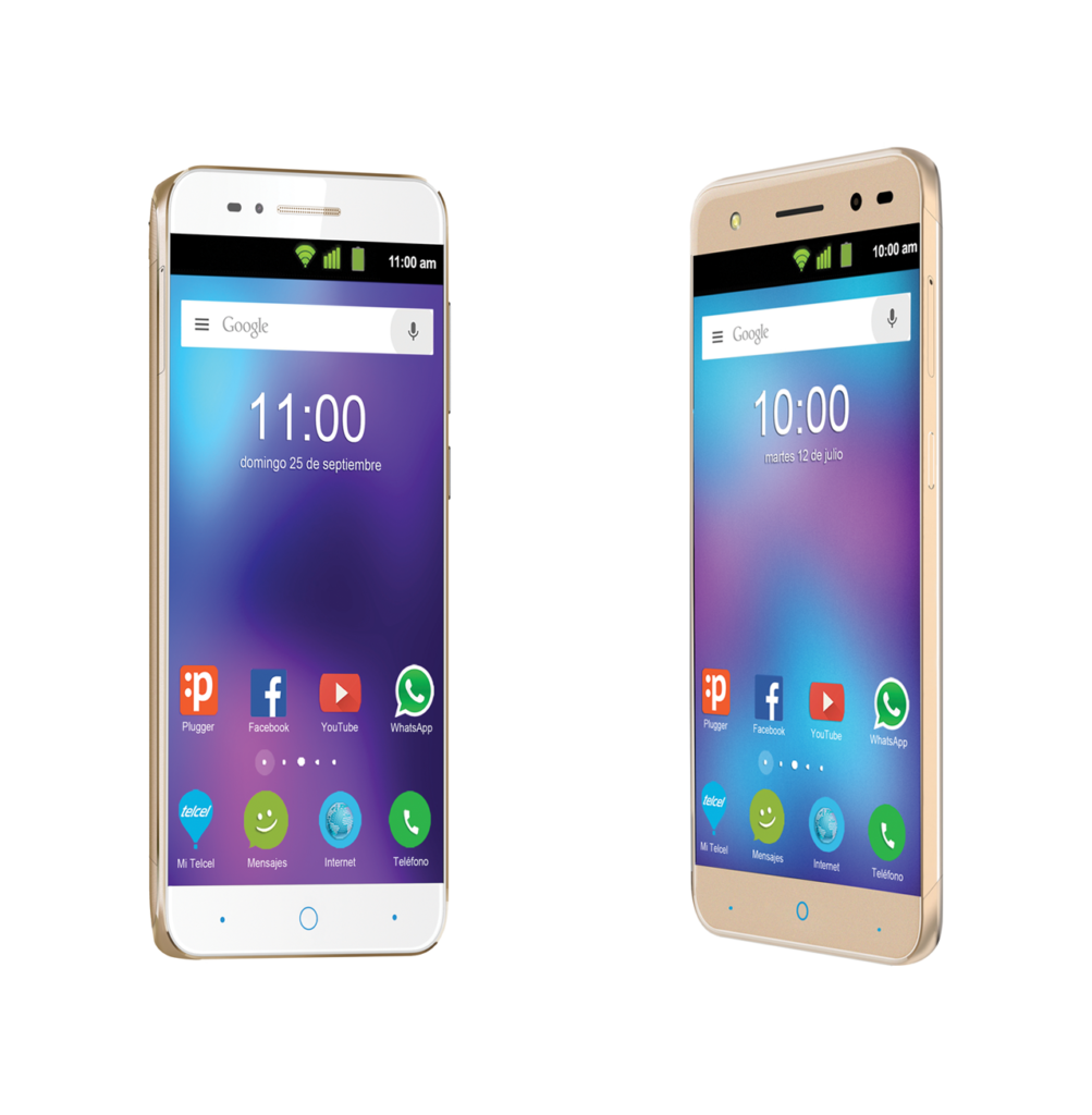 this zte blade v6 max company, doubt, has