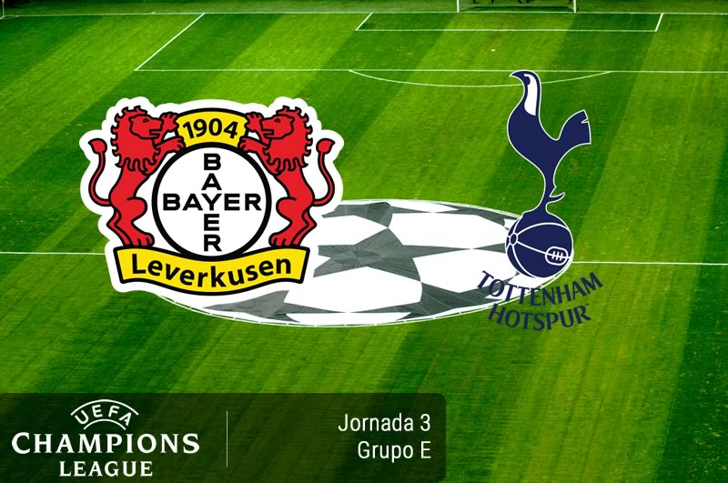 champions league 2017 leverkusen